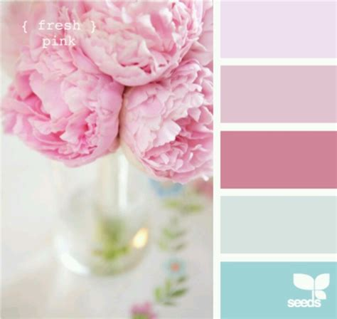 shabby chic colour schemes baby room liking the color palette baby