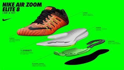 Nike Zoom For 8 nike air zoom elite 8 low sleek fast and light nike news