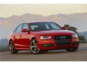 2014 audi a4 pictures 2014 audi a4 1 u s news world