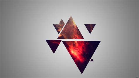 triangle wallpapers uskycom