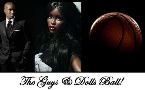 the black doll affair the black doll affair fashion show the black