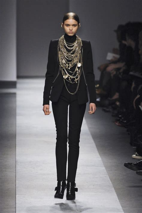 Runaway Fall 2008 Trends by Givenchy Fall 2008 Runway Pictures Livingly