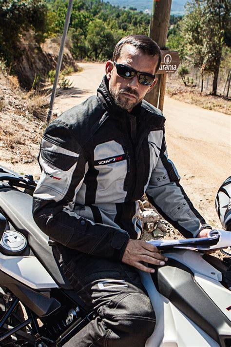 Motorradhose Untersetzt by Difi Proton Aerotex 174 Motorradjacke Im Offiziellen Motoport