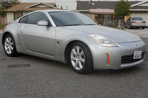 2004 nissan 350z overview cargurus