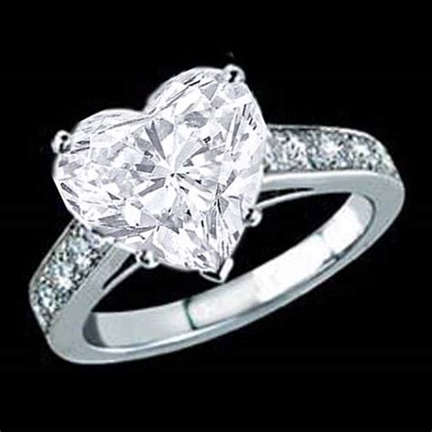 shaped wedding rings with diamonds rings on promise rings