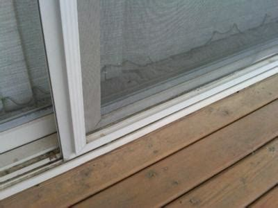 guardian screen doors how to repair them