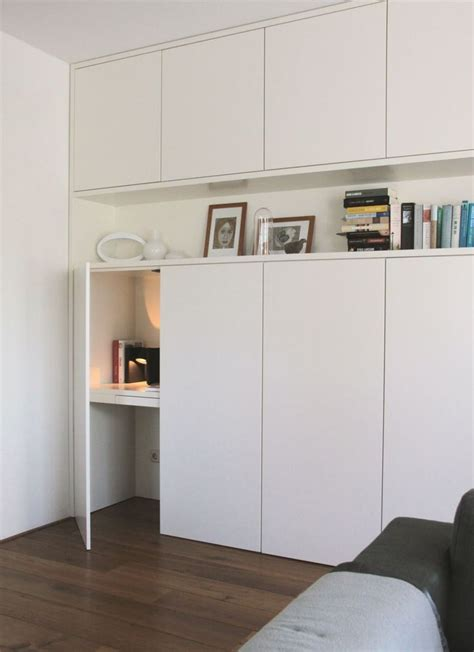 am駭agement bureau petit espace inspiration diy un bureau escamotable pour petits