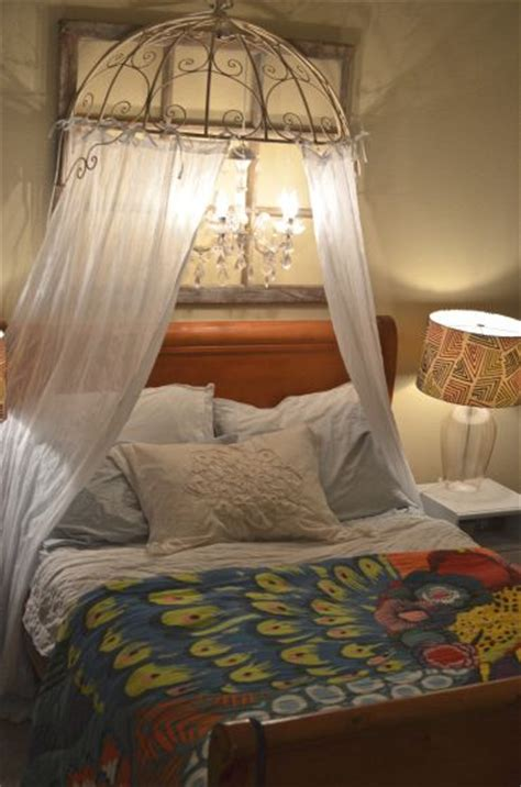 diy bedroom canopy diy bed canopy maybe use an umbrella shell to start furniture decor