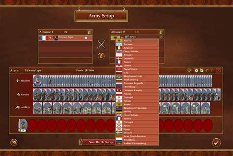 lme de napolon french napoleon total war mac la montee de l empire lme a major modification mod napoleonic wars