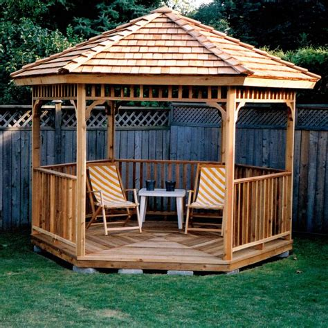 Outdoor Gazebo Plans by Garden Gazebo Plans Square Gazebo Plans Hexagon Gazebos