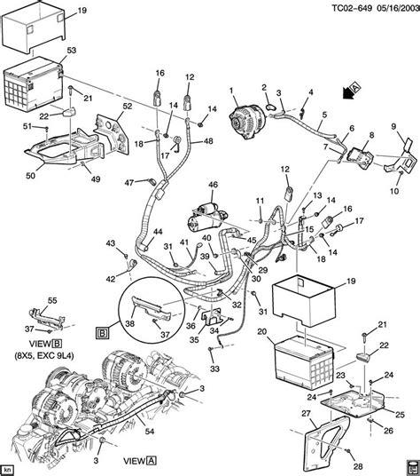 lb7 duramax engine diagram cooling system diagram 2003 duramax autos post