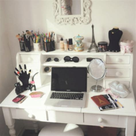 desk and vanity combo 183 best images about vanity storage ideas on pinterest