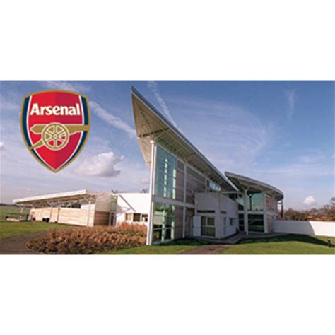 arsenal home ground arsenal training ground hertfordshire