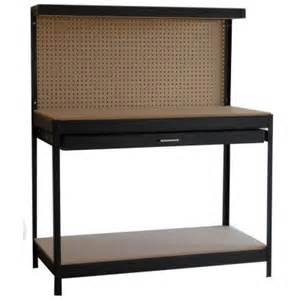 home depot work bench dateline workshop 4 ft wide by 5 ft by 2 ft