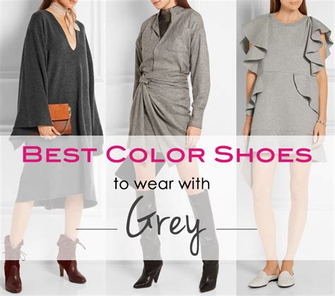 what color shoes to wear with grey 28 images all the