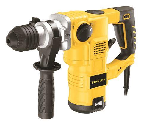 Stanley Sds Mansory Dril Bit Sta54002 stanley power tools concrete 32mm 1250w 3 mode l shape sds plus hammer
