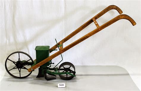 Planet Jr Planter by Tauranga Historical Society Planet Jr The All Season Tool For Your Garden