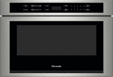 thermador microwave drawer price thermador md24js 24 inch built in microwave drawer with