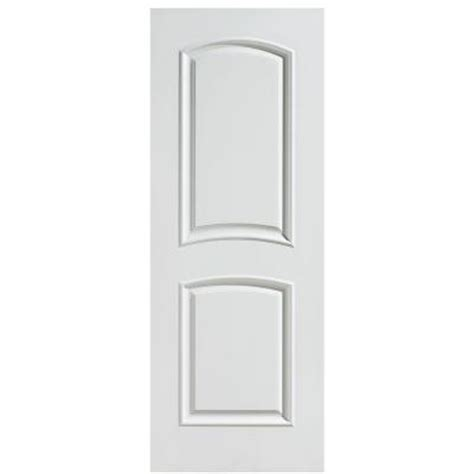 2 Panel Interior Doors Home Depot Masonite 32 In X 80 In Palazzo Bellagio Smooth 2 Panel