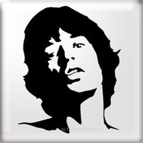 musica swing famosa singer prince vector portrait schilderen project