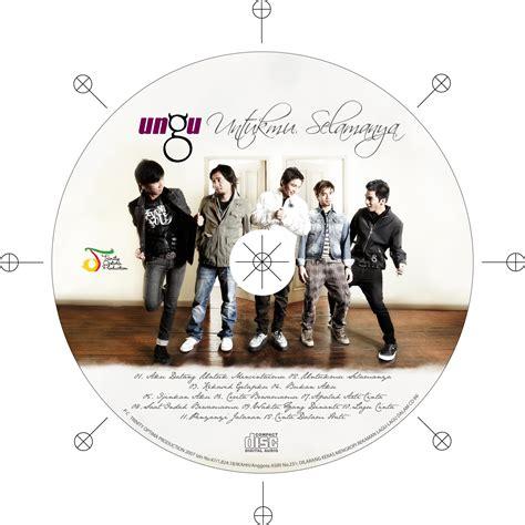 Cd Alda Terakhir Untukmu 1 album cover s by balian panjaitan at coroflot