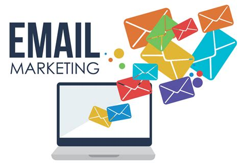 Email Marketing 1 by 8 Effective Email Marketing Tips To Boost Sales