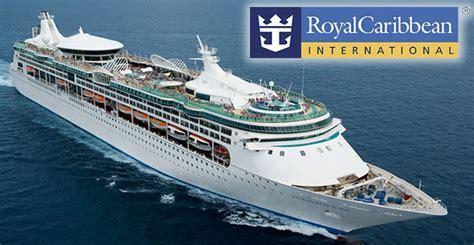 Hawaiian Cruises on Royal Caribbean Cruise Line