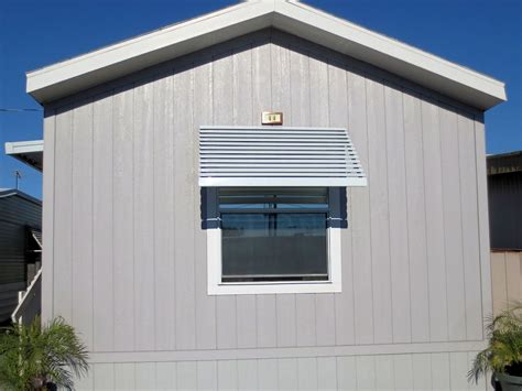 Mobile Awnings by Mobile Home Awnings Superior Awning