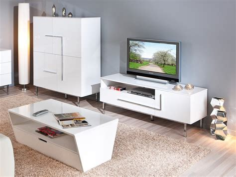 mueble tv salon comedor mueble apilable de salon blanco