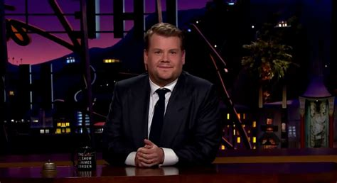 Writer S Chair the late late show with james corden tv show on cbs