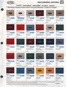 gm color gm paint codes color images