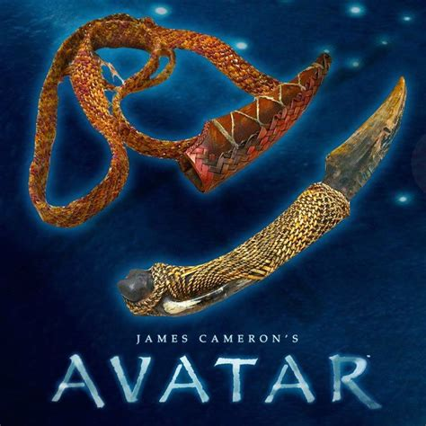 navi weapon avatar film movies