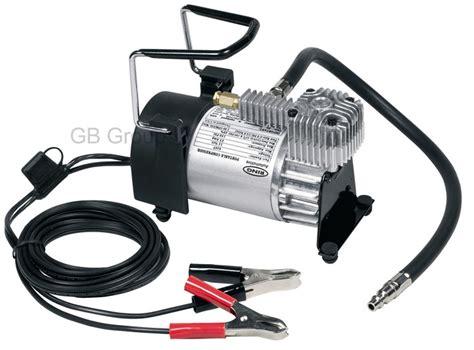 ring automotive rac900 12 volt heavy duty air compressor
