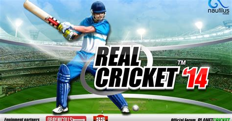 real cricket  full mod apk fully unlocked atd