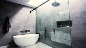 Look the block glasshouse main bathroom reveals that wowed the judges