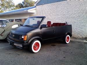 1990 chevrolet astro pictures information and specs