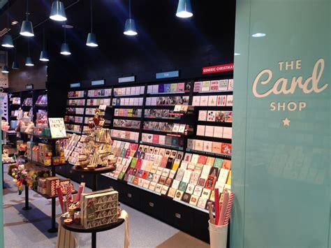 Gift Card Shop - innovative card shop australian newsagency blog