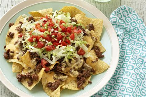 nachos supreme recipe nachos supr 234 mes kraft canada
