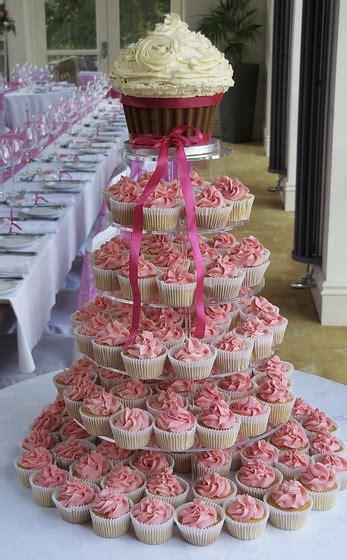 bridal shower cupcake tower wedding cake vs wedding cupcakes hudson valley ceremonies
