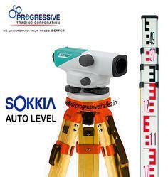Auto Level Sokkia B40 jual alat ukur jakarta autolevel sokkia b40 hp 081293689687