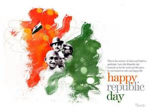 National leaders with happy republic day hd wallpaper national flag hd