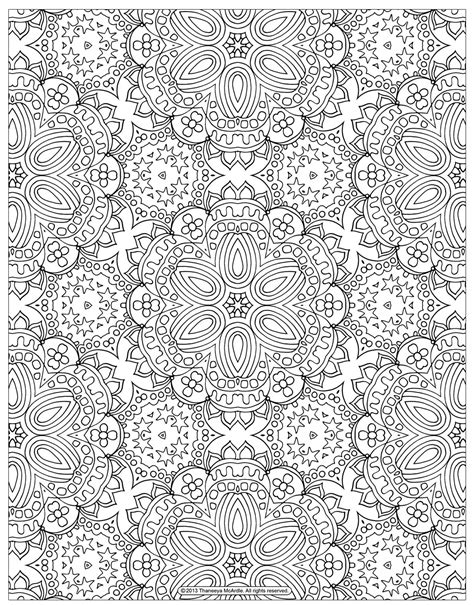 color therapy anti stress coloring book pages coloring book for adults relaxation anti stress and
