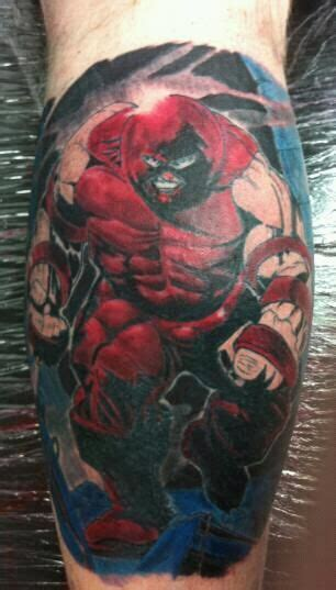 juggernaut tattoo juggernaut cool tattoos