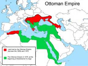 The Ottomans Empire Even If You Gave Me As Much Gold As The Entire World