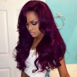 plum black hair color 50 beautiful plum hair color ideas hair motive hair motive