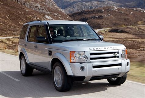 land rover discovery 2008 2008 land rover discovery