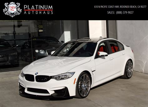 bmw  competition package stock