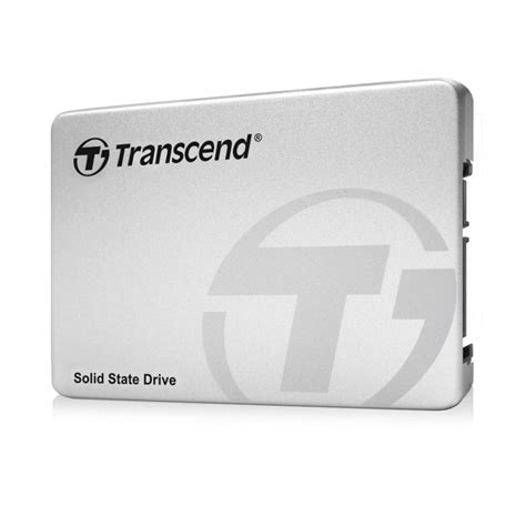 Ssd Transcend Ssd340ssd370 256gb Ssd 25 disque ssd 2 5 quot transcend interne sata iii 512 gb flash