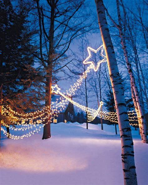 most beautiful outdoor christmas lights 20 most beautiful outdoor decoration ideas for christmas