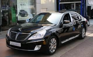 new car equus hyundai equus car and driver car reviews new cars